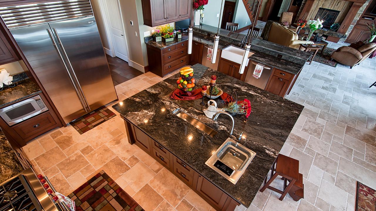 Schmidt Furniture Gallery - Kitchen Cabinetry