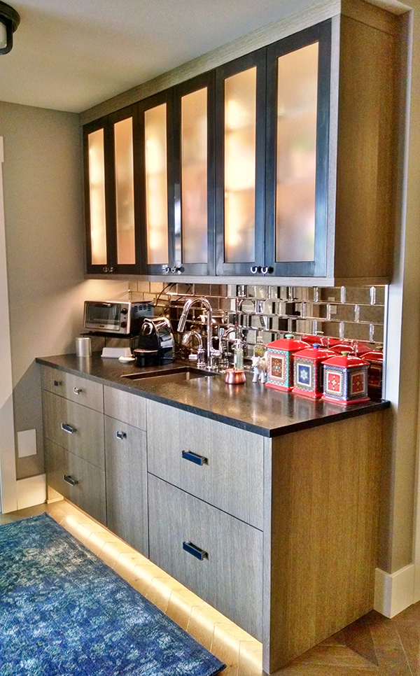 Schmidt Furniture Gallery - Built-In Wall Cabinetry